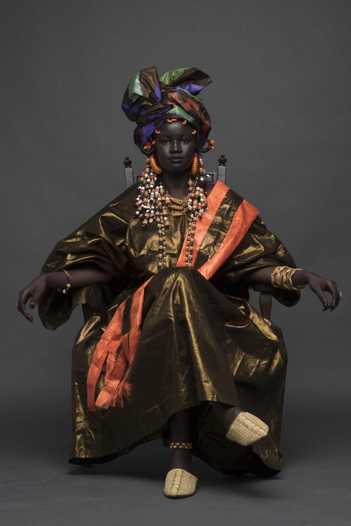 Model system beautiful woman - 3 8