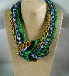 Nsubura Knot Necklace