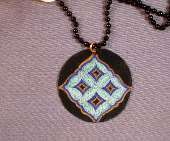 Adinkra Eban Symbol