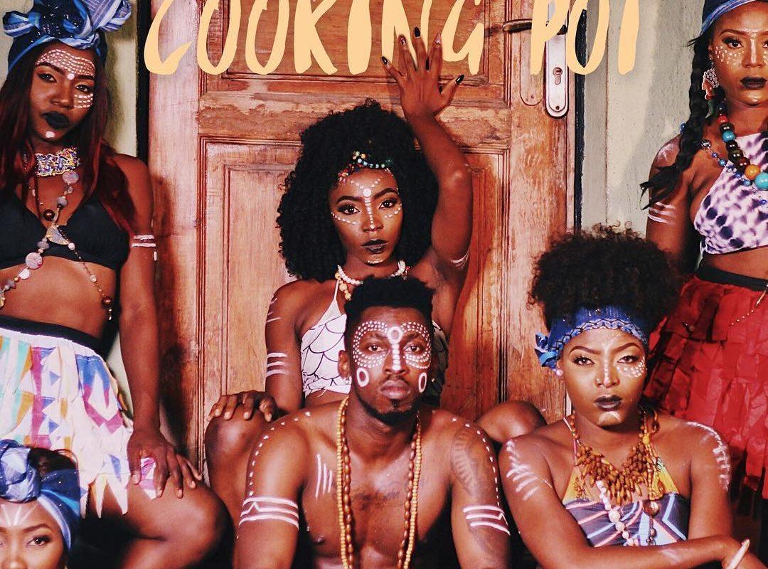 Orezi Cooking Pot