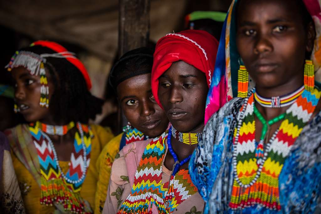 The Oromo of East Africa - Culture and Jewelry Facts - Zoede