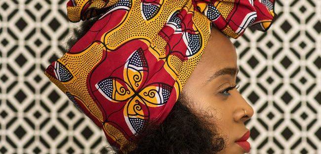 African Headwrap Brands