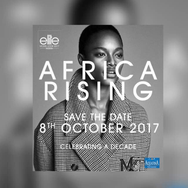 Elite Model Africa