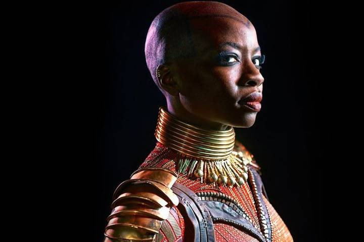 Black Panther African Culture Influences