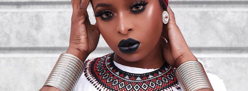 Ronke Raji African Fashion