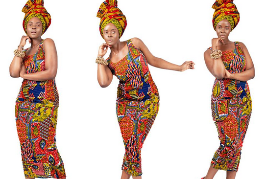 kitenge cloth uses and history zoede