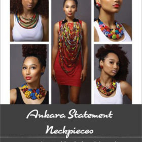 Profile photo of Ankara Statement Neckpieces